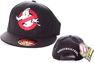 CAZAFANTASMAS Ghostbusters Adjustable Cap Logo