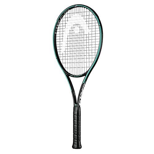Head Graphene 360+ Gravity MP Tour Racket Turquoise
