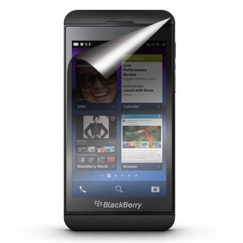 Accessory Master Displayschutzfolie für BlackBerry Z10 (3-er Pack)