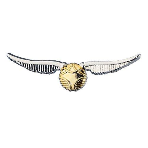 HARRY POTTER- Pin Golden Snitch (E1048878) 14