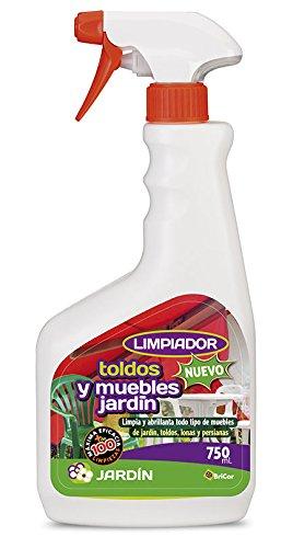 LIMPIADOR TOLDOS Y MUEBLES JARDÍN 0.75L MONESTIR