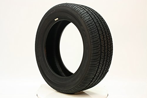 Goodyear Eagle RS-A Police P225/60R16 97V BSW