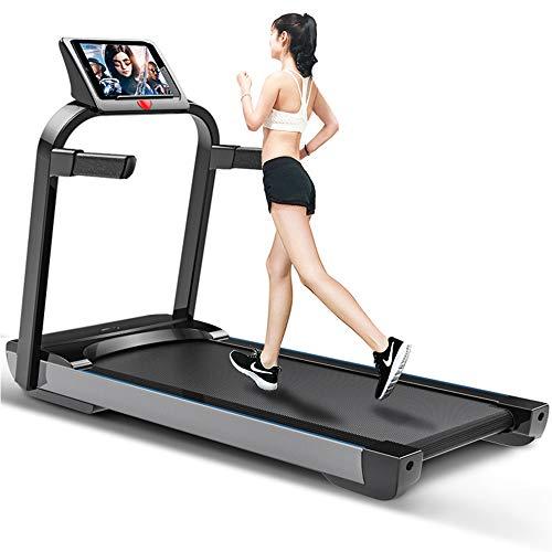 Smart Home Tapis Roulant électrique Pliable Tapis de Course Marche Machine aérobie Sport Fitness Equipment Petite Ultra-Silencieux intérieur