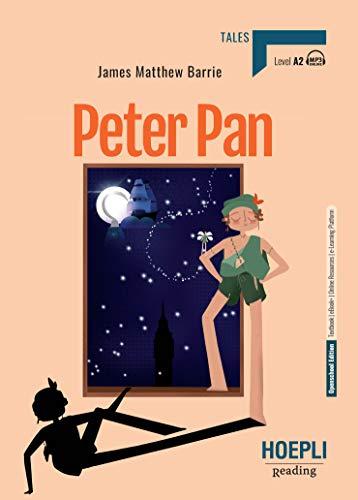 Peter Pan. Con e-book. Con espansione online