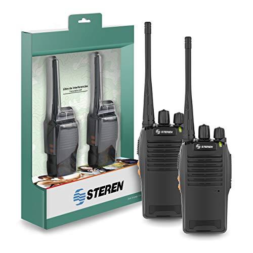 Radar Radio  marca STEREN