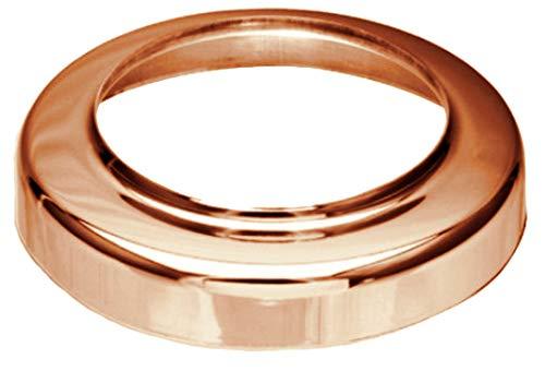 Standrohrkappe Kupfer in den Größen 60-116, 80-100/116, 76-116, 87-116 und 100-116/150 (100-116 mm)