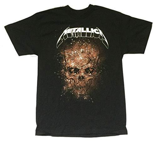 Metallica Pushead Shirt