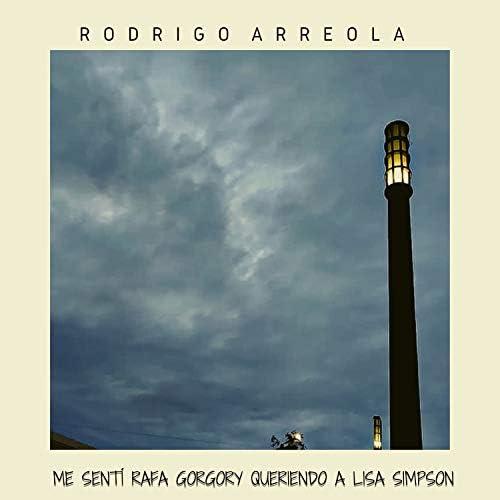 Rodrigo Arreola