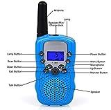Immagine 1 flybiz walkie talkie bambini ricetrasmittente