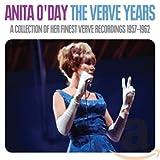 Anita Jazz Cds