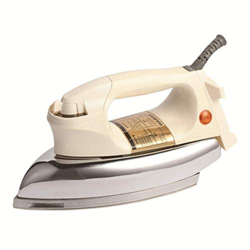 New XZWYB Temperature Control Steamers Iron 1000W Powerful Portable Fabric Irons for Travel and Home...