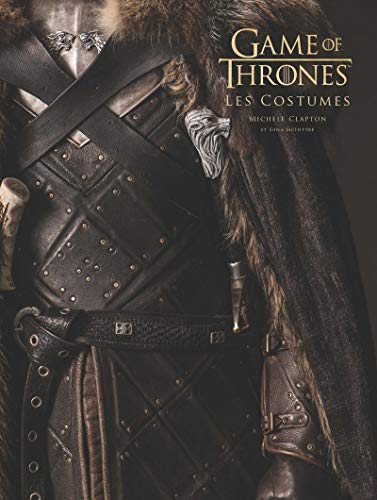 Game of Thrones, les costumes