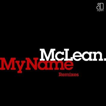 My Name [Remixes]