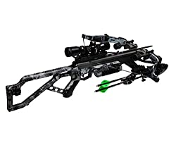 Excalibur Micro Mag 340 (Axe 340) Crossbow Review 1