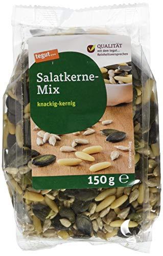 tegut... Salatkerne-Mix, 150 g
