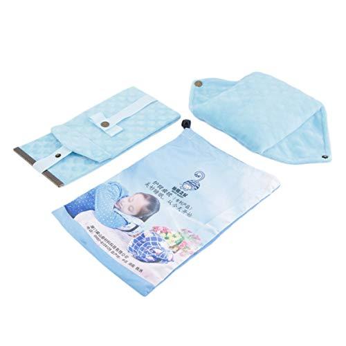 Kinder Studenten Kissen Nap Office Tisch Schreibtisch Arm Halsschutz Schlafkissen Pad