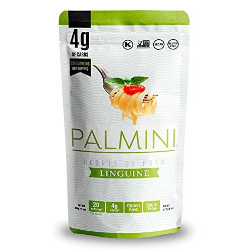 Palmini Low Carb Linguine Pasta - 12 Oz. Pouch