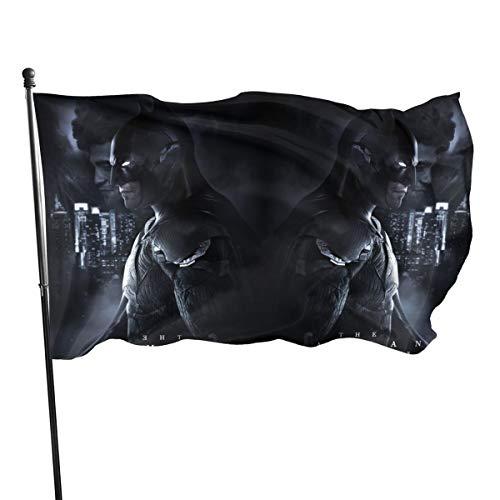 The Batman Fahnen/Flagge/Gartenfahne/Dekorativer-Verf¨¹gbar In Allen Jahreszeiten?90 X 150 cm?.