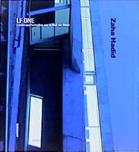 Zaha Hadid: LF One - New Building at Weil am Rhein