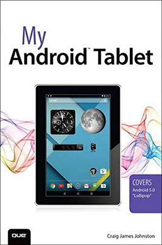 My Android Tablet (My...series)