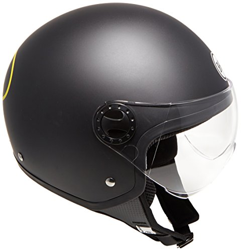 BHR, Motorradhelm, Demi-Jet One 801 L Batman 801