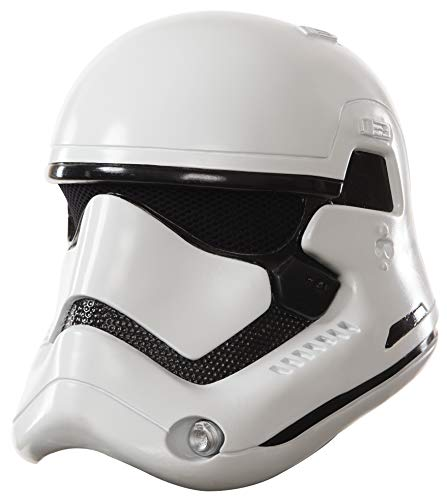 Rubie's Stormtrooper Helm Star Wars Episode 7 für Kinder