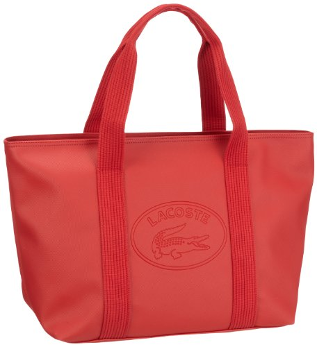 Lacoste Large Shopping Bag Sac NF0366NC - Bolso de asas para mujer,...