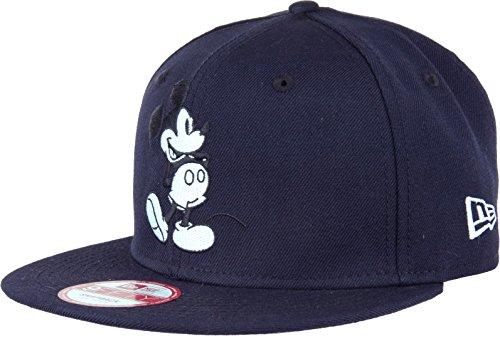 New Era Herren Snapback Cap Mickey Mouse Classic 9Fifty