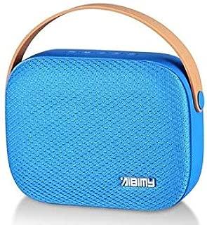 MY550BT Portable Wireless Bluetooth Speaker - Blue