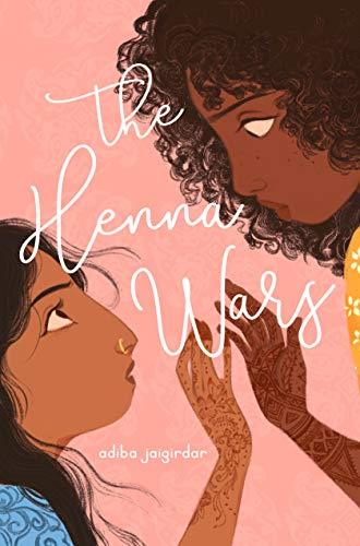 The Henna Wars (English Edition)