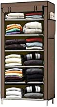 2001 International Commodious Matte Shoe Rack for Home & Furniture, Shoe Stand of 6 Tier