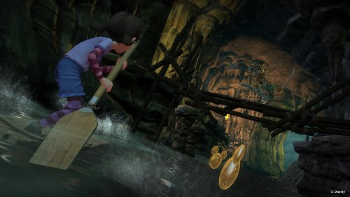Kinect:ディズニーランド・アドベンチャーズ-Xbox360