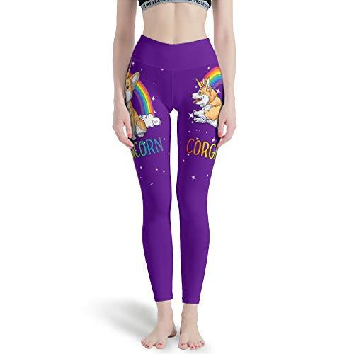 Huffle-Pickffle Pantalones de yoga multicolor a la moda, supersuaves, pantalones cortos de playa para danza, color blanco, talla 4XL
