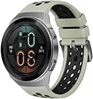 "HUAWEI WATCH GT2e Smartwatch, 1.39"" AMOLED HD Touchscreen"