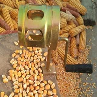 Mini hand Corn Peeler Thresher Machine Dry Corn sheller Stripper Tool