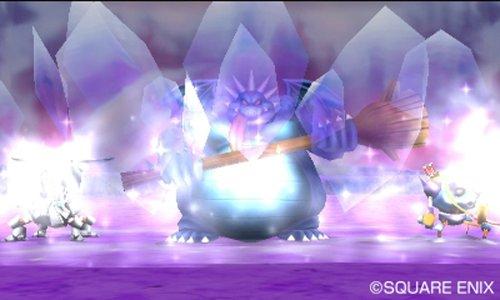 ドラゴンクエストモンスターズテリーのワンダーランド3D-3DS