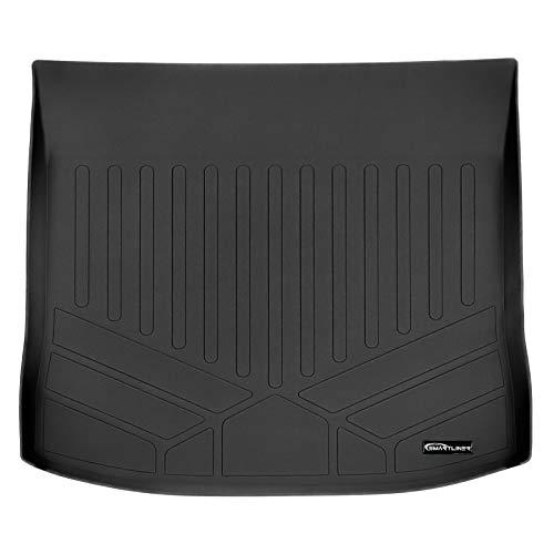 MAXLINER Custom Fit All Weather Cargo Liner Floor Mat Black for 2015-2021 Ford Edge