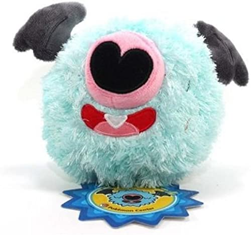 Pokemon Center Pokedoll Plush Doll-Kormori   Woobat