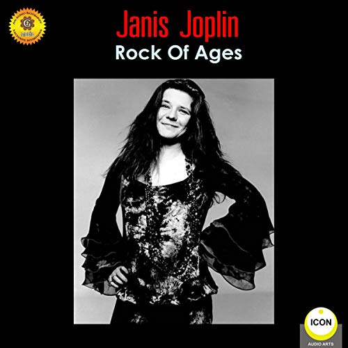 Janis Joplin: Rock of Ages cover art