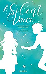 A Silent Voice Edition simple One-shot