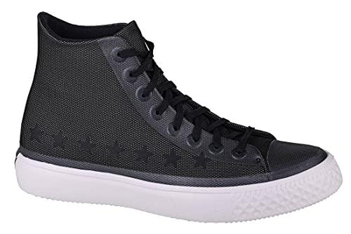 Converse 156639C_41, Zapatillas de Deporte Hombre, Gris, EU