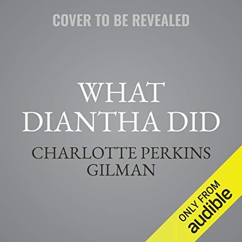 Couverture de What Diantha Did