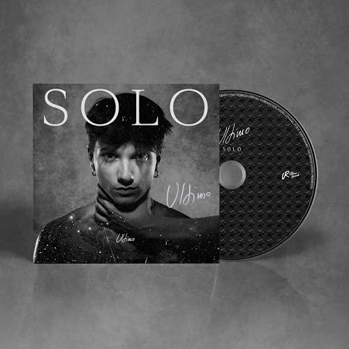 SOLO - CD Autografato - Esclusiva Amazon.it