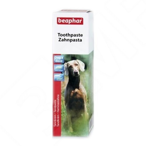 beaphar - Dog-A-Dent Zahnpasta 100 g