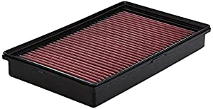 K N 33-2332 High Performance Replacement Air Filter - image
