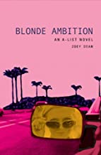 blonde ambition adult