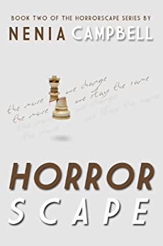 Horrorscape by [Nenia Campbell]