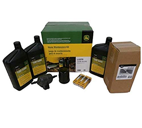 John Deere Original Equipment Maintenance Kit #LG270