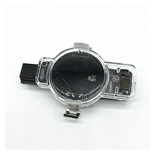 MULANGSTOR Sensor de Lluvia del automóvil Humedad Auto Faro Sensor Sensor Ajuste para Caja de Cable Cableado Arness Ajuste para VW Golf 7 MK7 81D 955 547 A 81D955547A Partes internas