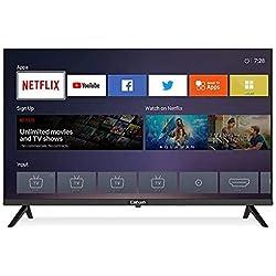 Caixun EC32S2N Smart TV LED HD 32´´, WiFi, Netflix, Youtube, Facebook, Tuner Triplo (DVB-T2/T/S2/S), 3x HDMI 2x USB Media Player
